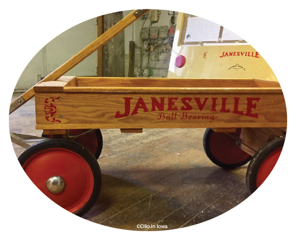 Take a Tour at Janesville's Wisconsin Wagon Company!